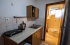 Dvojlozkova izba Comfort - kuchynka
